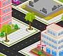 Speel het nieuwe girl spel: Stad Bouwen