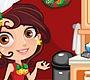 Speel het nieuwe girl spel: Gemberkoekjes Bakken