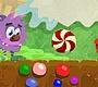 Speel het nieuwe girl spel: Candy Crusher