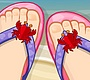 Play the new Girl Flash Game: Decor My Beach Sandals