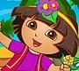 Speel het nieuwe girl spel: Dora Aankleden