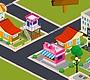 Speel het nieuwe girl spel: Fashion Stad Bouwen