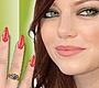 Speel het nieuwe girl spel: Emma Stone's Nagels