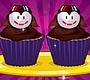 Speel het nieuwe girl spel: Dracula Cupcakes