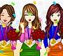 Speel het nieuwe girl spel: Turn Wedstrijd
