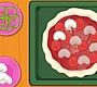 Speel het nieuwe girl spel: Superhelden Pizza