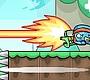 Speel het nieuwe girl spel: Raket Dieren