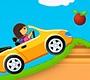 Speel het nieuwe girl spel: Dora's Auto