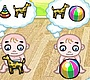 Play the new Girl Flash Game: Babysitter Betty