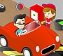 Speel het nieuwe girl spel: Drukke Garage