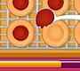 Speel het nieuwe girl spel: Vingerafdruk Koekjes