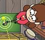 Speel het nieuwe girl spel: Zolder Minigolf