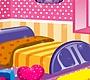 Speel het nieuwe girl spel: Kinderkamer Inrichten