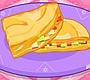 Speel het nieuwe girl spel: Vegetarische Omelet