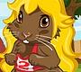 Speel het nieuwe girl spel: Konijn Als Huisdier