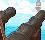 Speel het nieuwe girl spel: Gung Ho Piraten