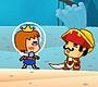 Speel het nieuwe girl spel: Onder de zee