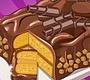 Speel het nieuwe girl spel: Mars Cake