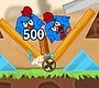 Speel het nieuwe girl spel: Kippenhok Slopen - Level Pack