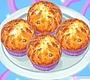 Speel het nieuwe girl spel: Bosbessen Muffins
