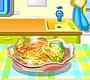 Speel het nieuwe girl spel: Pasta Primavera