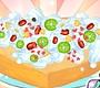 Speel het nieuwe girl spel: Liefdes Taart