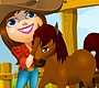 Speel het nieuwe girl spel: Pony Boerderij