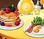 Speel het nieuwe girl spel: Doli's Ontbijttafel