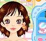 Speel het nieuwe girl spel: Opmaken 1