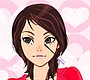 Speel het nieuwe girl spel: Opmaken 2