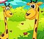Speel het nieuwe girl spel: Dierentuindieren Verschillen