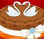 Speel het nieuwe girl spel: Chocolade Koningstaart