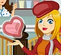 Play the new Girl Flash Game: Paris Love