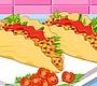 Speel het nieuwe girl spel: Verse Zalm Taco's