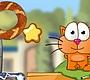 Speel het nieuwe girl spel: Kat in Azi�
