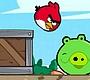 Speel het nieuwe girl spel: Angry Birds Redden