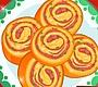 Speel het nieuwe girl spel: Pizza Rolletjes