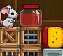 Speel het nieuwe girl spel: Kaas Schuur