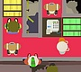 Speel het nieuwe girl spel: Muziekwinkel Runnen 2