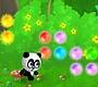 Speel het nieuwe girl spel: Ren Panda Ren