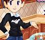 Speel het nieuwe girl spel: Sara's Zalm met Ahornsiroop