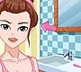 Speel het nieuwe girl spel: Koffie en Cacao Gezichtsmasker