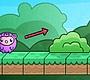 Speel het nieuwe girl spel: Banana Bounce