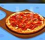 Speel het nieuwe girl spel: Vier Kazen Pizza