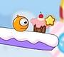 Speel het nieuwe girl spel: Snoepjes Wereld
