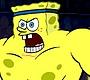 Speel het nieuwe girl spel: Spongebob Bokswedstrijd