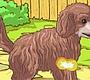 Speel het nieuwe girl spel: Schattige Poedel Puppy