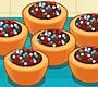 Speel het nieuwe girl spel: Chocolade Cakejes