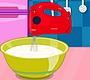 Speel het nieuwe girl spel: Bananencake Met Kwark