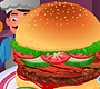 Speel het nieuwe girl spel: Cheeseburger